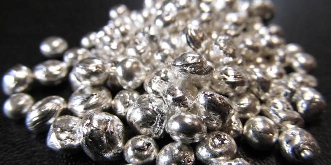 Raw Silver
